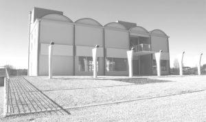 UBA Studio – Centro congressi Isola d'Asti