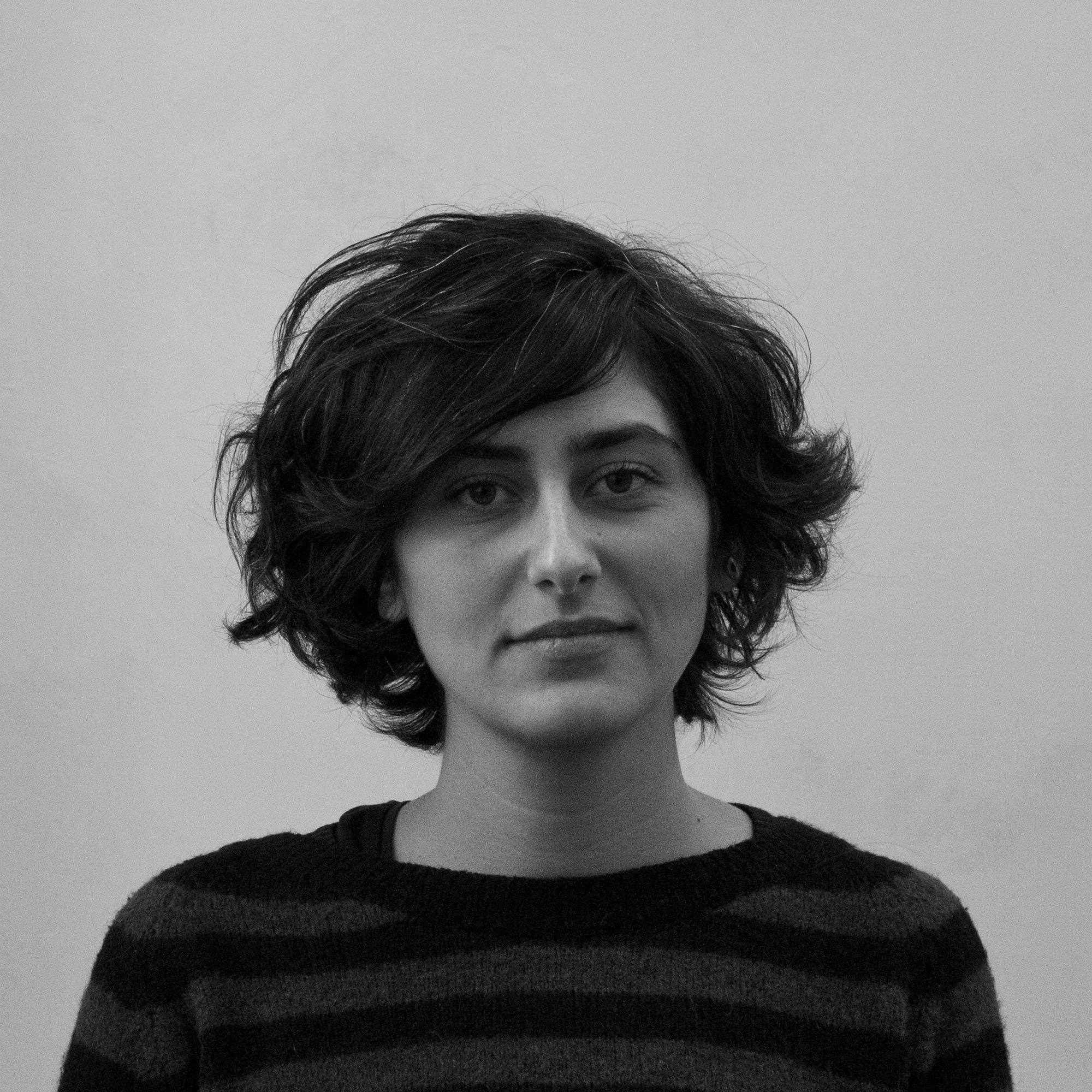 Architetto Giulia Isgrò