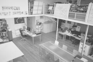 UBA – Studio