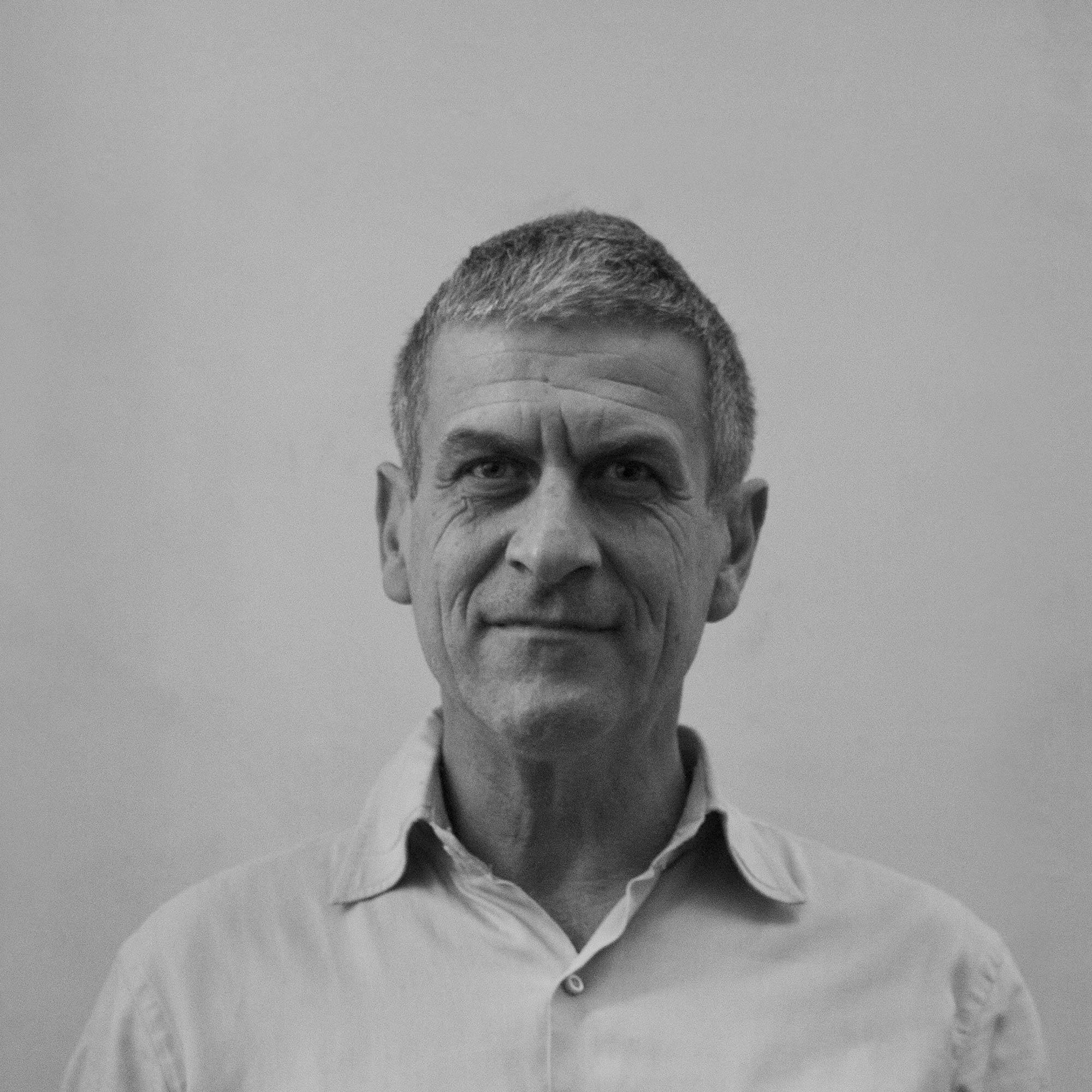 Architetto Ugo Bruno